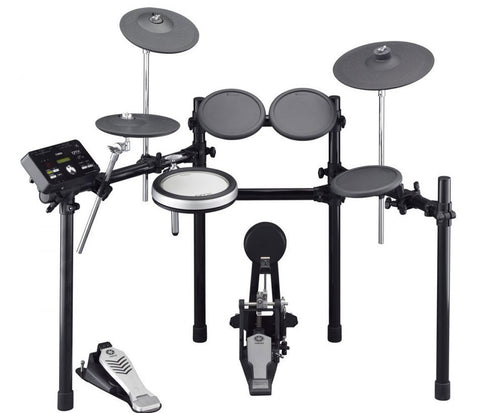 Yamaha Electronic Drum Kit- DTX522K