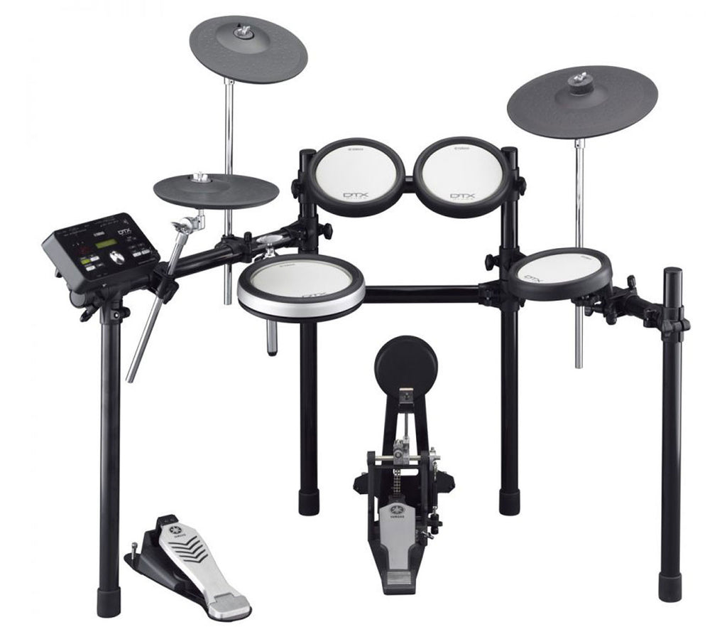 Yamaha Electronic Drum Kit- DTX542K