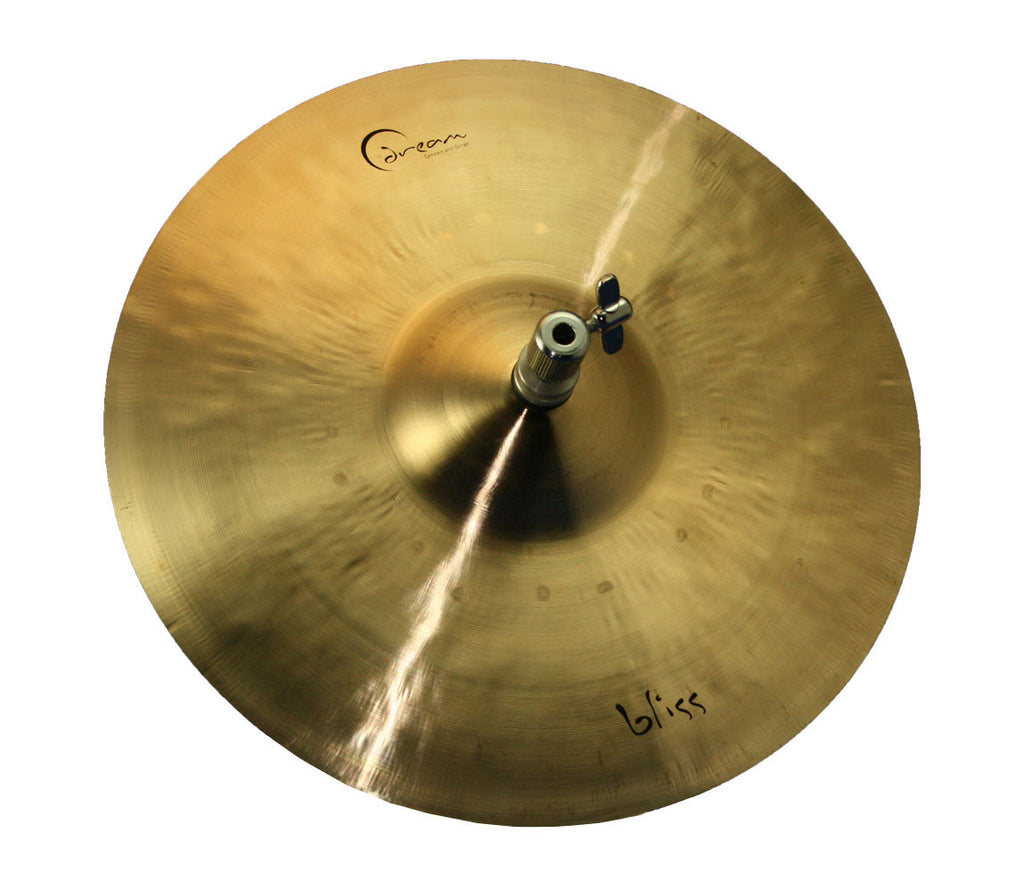 "Dream Bliss Series 15"" Hi Hat"