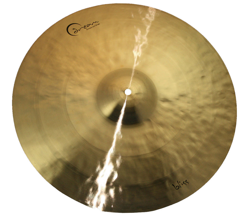 "Dream Bliss Series 22"" Ride Cymbal"