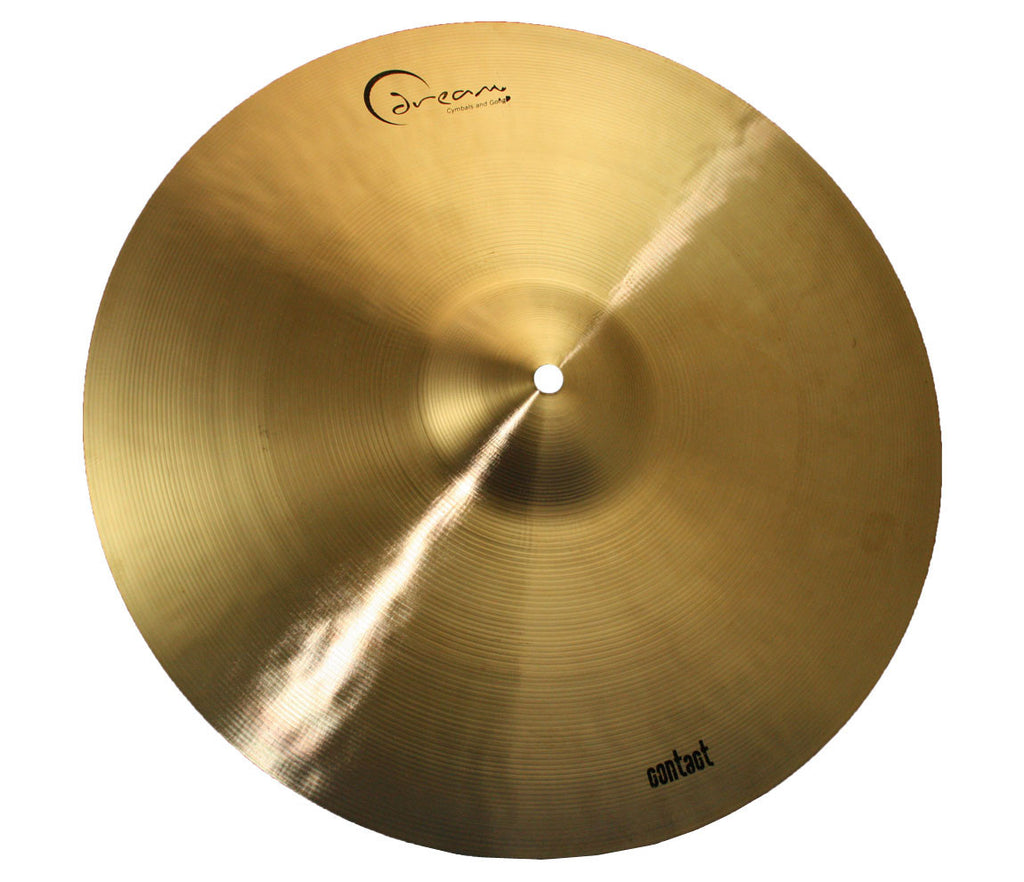 "Dream Contact Series 19"" Crash/Ride Cymbal"