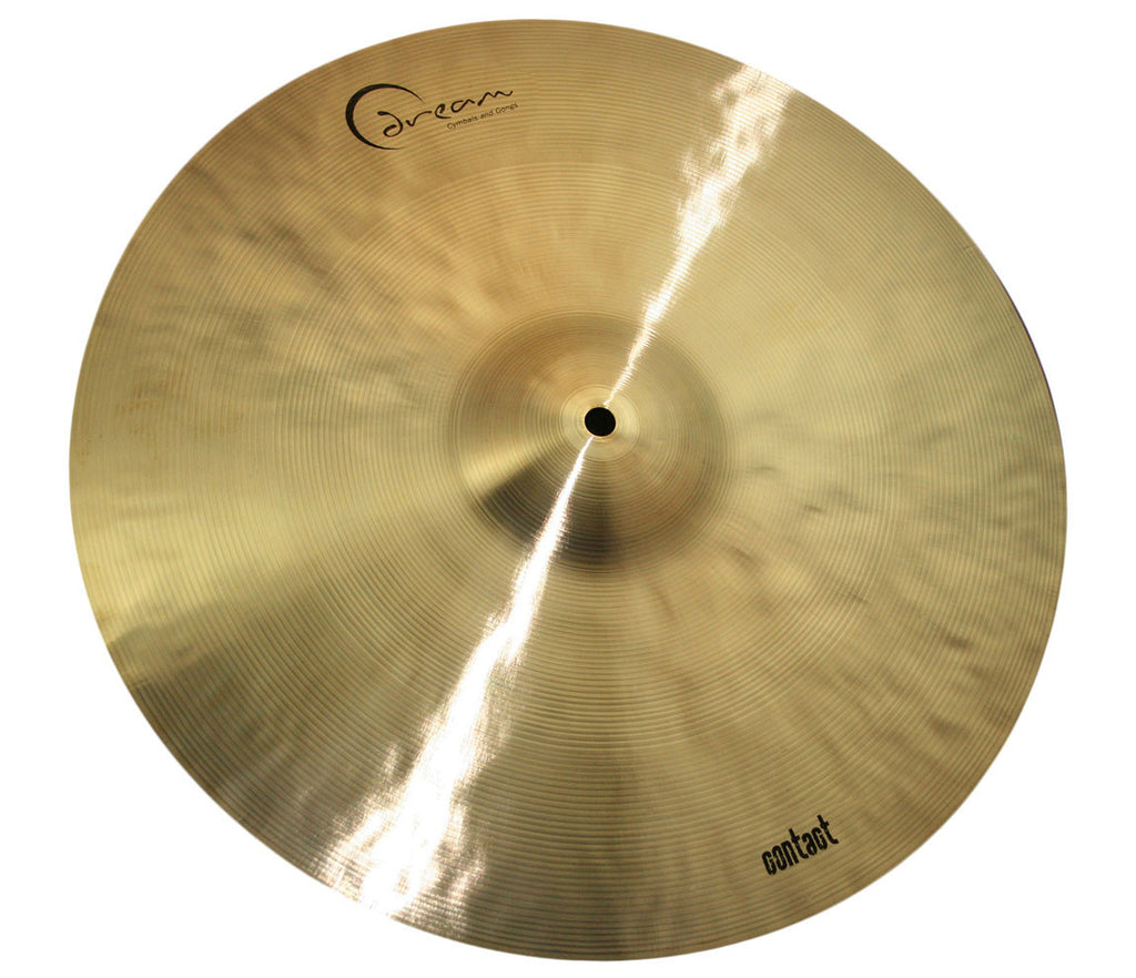 "Dream Contact Series 14"" Crash Cymbal"