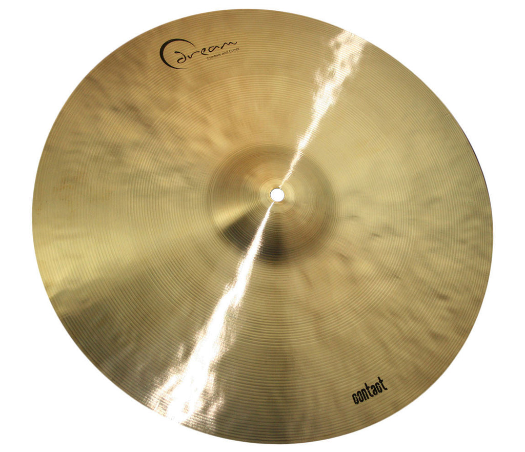 "Dream Contact Series 17"" Crash Cymbal"