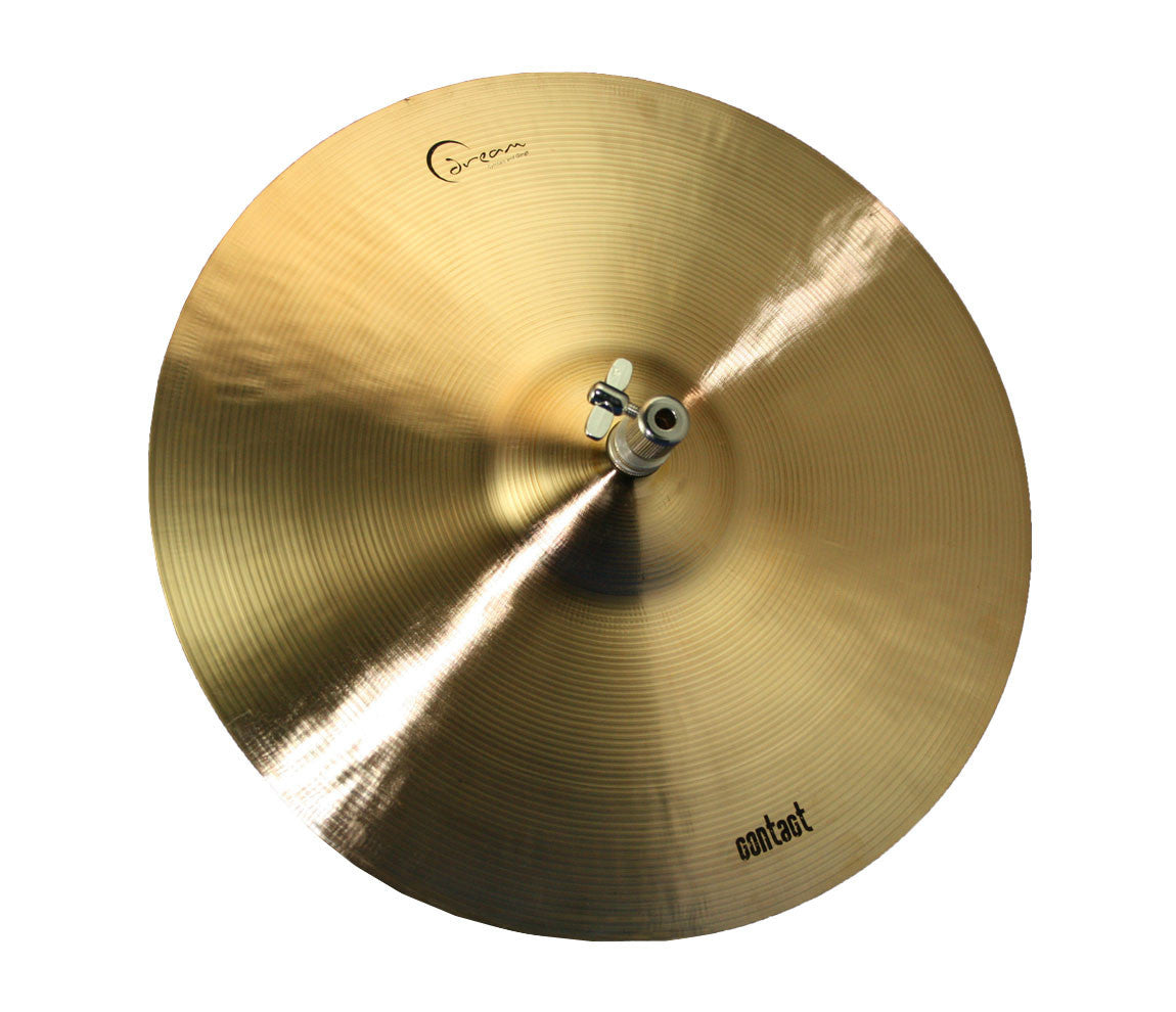 "Dream Contact Series 13"" Hi Hat"