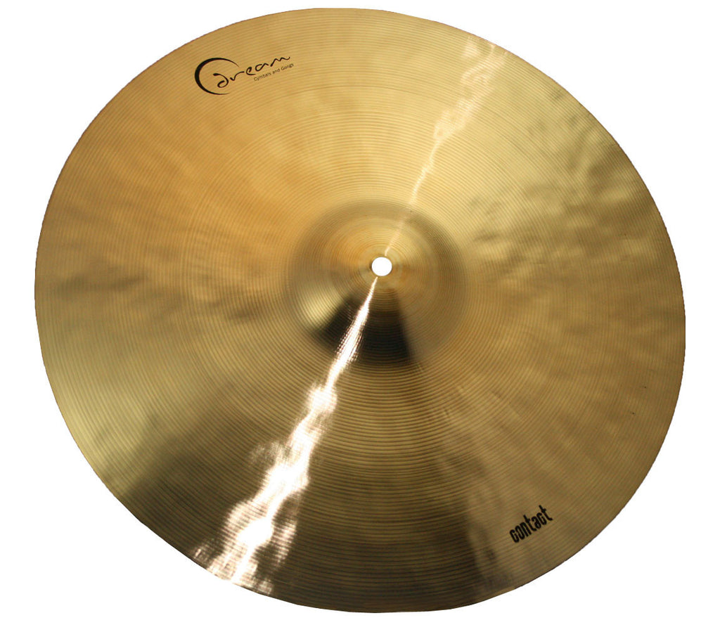 "Dream Contact Series 22"" Ride Cymbal"