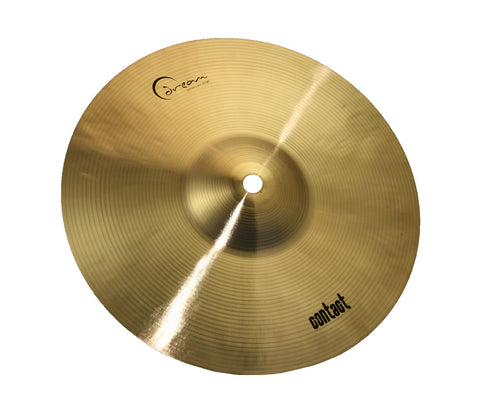 "Dream Contact Series 10"" Splash Cymbal"