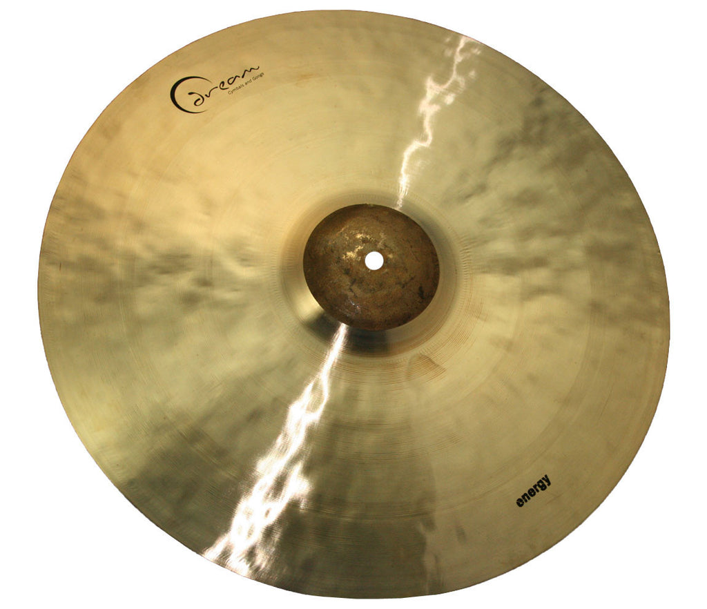 "Dream Energy Series 22"" Crash/Ride Cymbal"