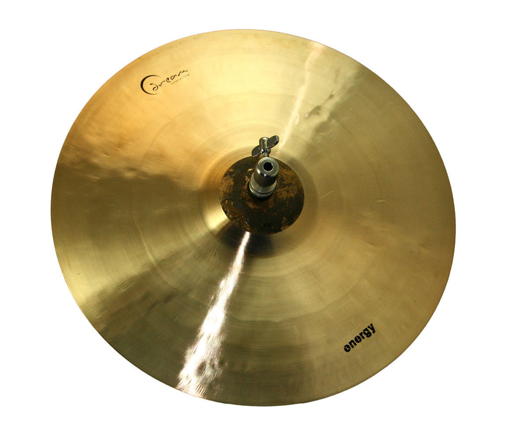 "Dream Energy Series 14"" Hi Hat"