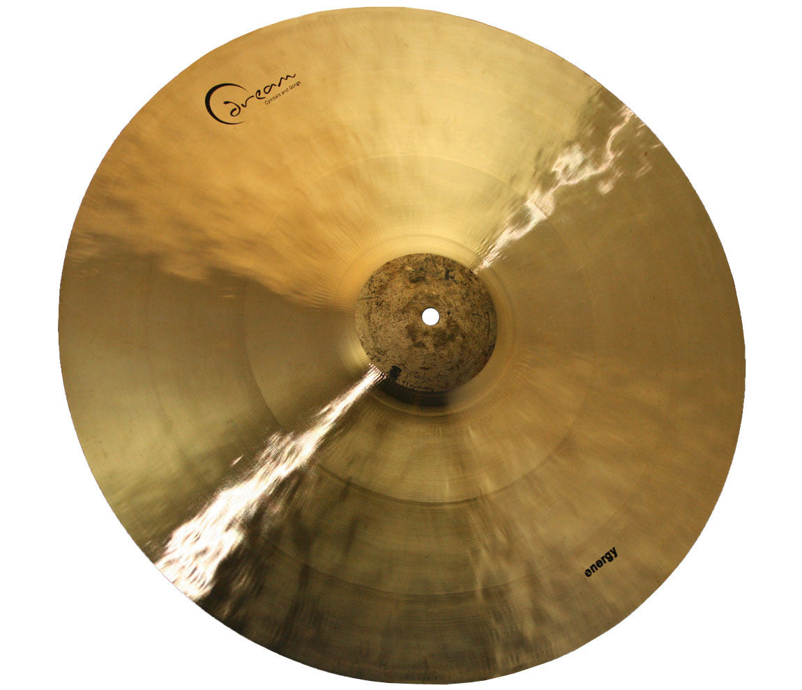 "Dream Energy Series 22"" Ride Cymbal"