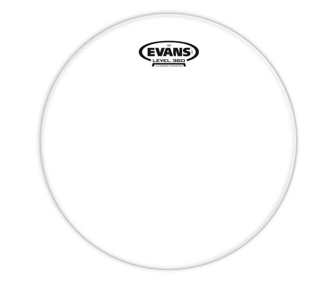 "Evans G2 20"" Clear Bass Drum Head"
