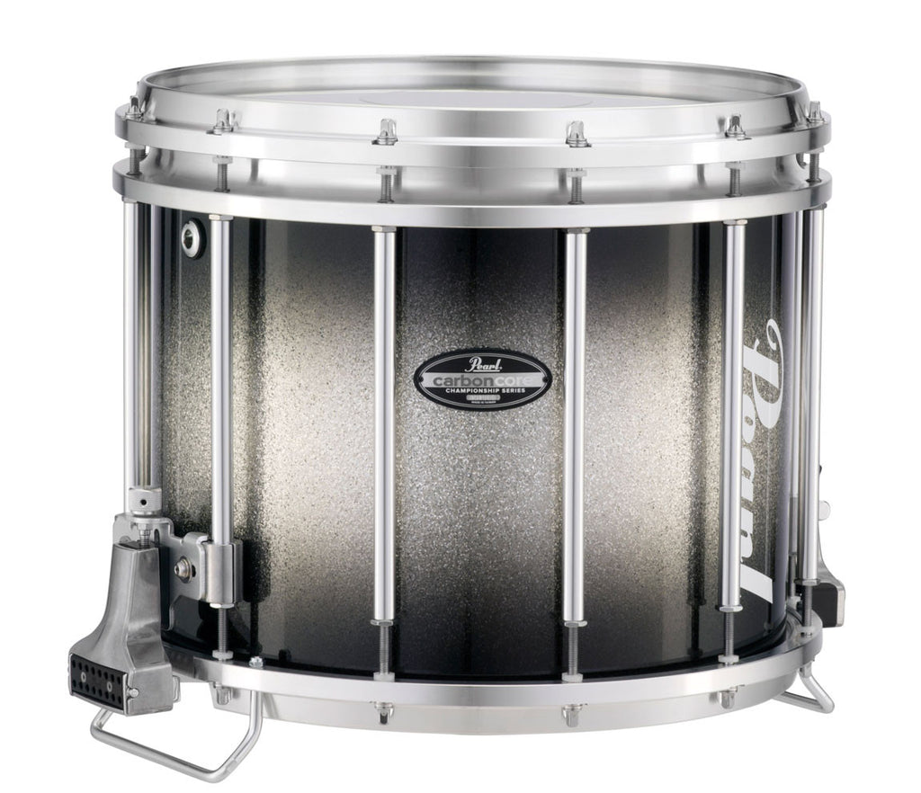 "75ac96a102ea Pearl 14"" x 10"" Maple Carboncore FFX Marching Snare Drum"
