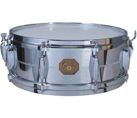 G4160 Gretsch Chrome Snare Drum
