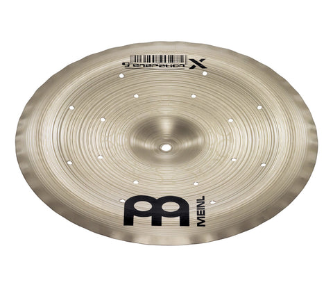 "Meinl Generation X 10"" Filter China Cymbal"