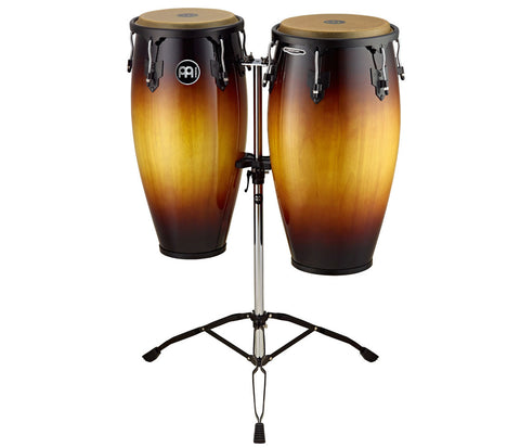 "Meinl Headliner Series Conga Set 11"" & 12"" Vintage Sunburst"