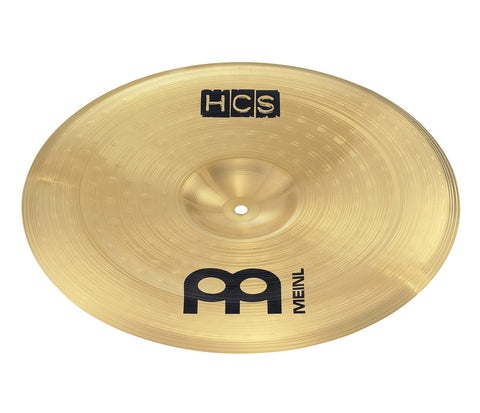 "Meinl HCS 18"" China Cymbal"