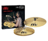 "Meinl HCS Basic 14/16 Cymbal Set (14"" Hi-Hat, 16"" Crash)"