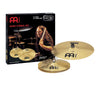 "Meinl HCS Basic 14/18 Cymbal Set (14"" Hi-Hat, 18"" Crash-Ride)"