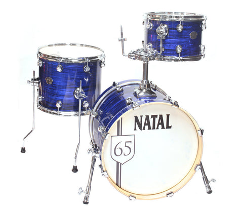 Natal Arcadia pre loved drum kit
