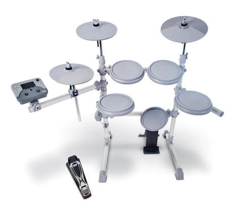 KAT KT1 5-Piece Digital Drum Kit