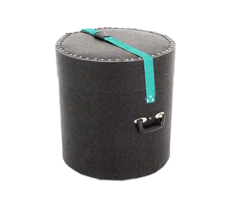 "Contemporanea Hard Case Cover for Nesting Surdo up to 18"" drum max"