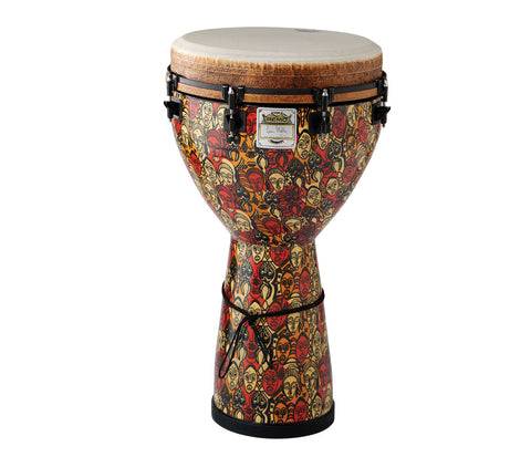 "Remo 24"" x 10"" Mobley Signature Djembe - Key-tuned"