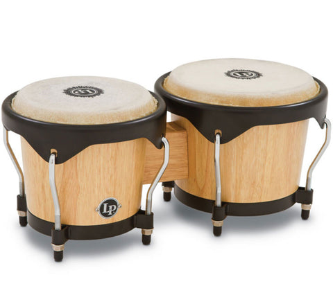 LP City Bongos Natural LP601NY-AW