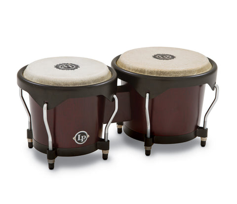LP601NY-DW LP City Wood Bongos