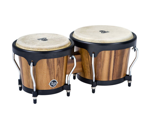 LP Aspire Wood Bongos (LPA601-SW)