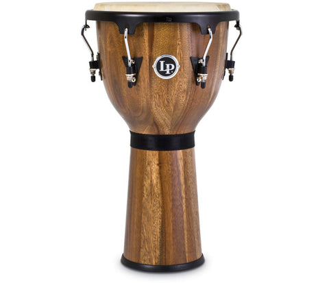 "LP Aspire Accent Djembe 12.5""  Siam Walnut LPA632-SW"