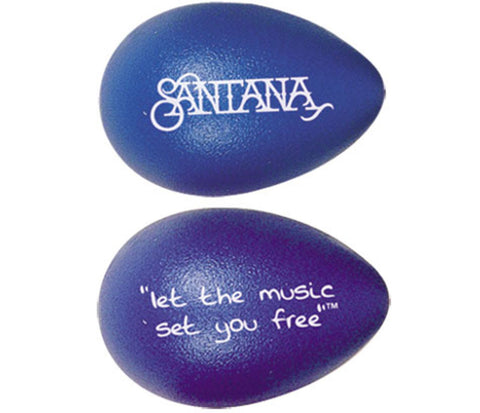 LP Santana Egg Shakers Blueberry LPR003-BL