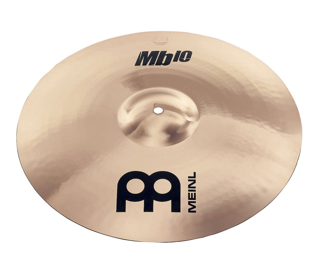 "Meinl Mb10 20"" Heavy Crash Cymbal"