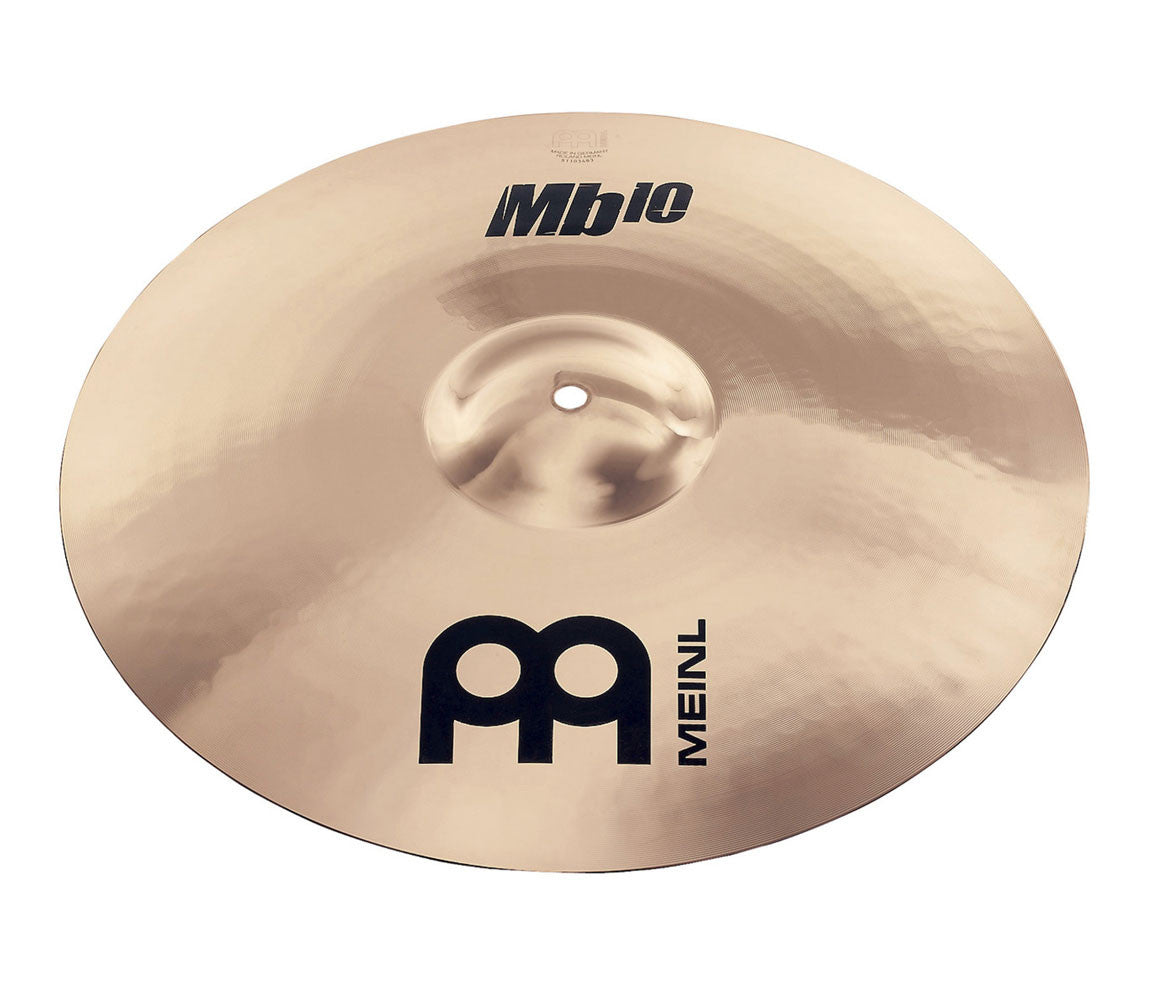 "Meinl Mb10 22"" Heavy Ride Cymbal"