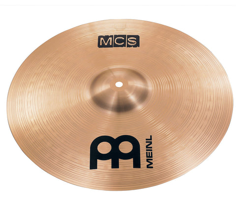 "Meinl MCS 14"" Medium Crash Cymbal"