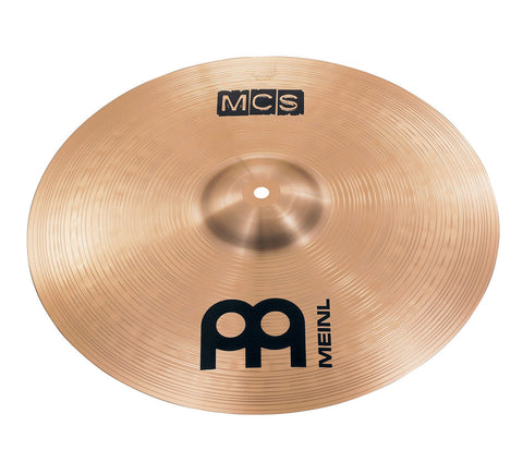 "Meinl MCS 16"" Medium Crash Cymbal"