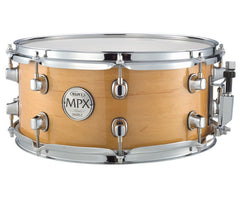 "Mapex MPX Natural Maple Snare Drum 14"" x 5.5"""