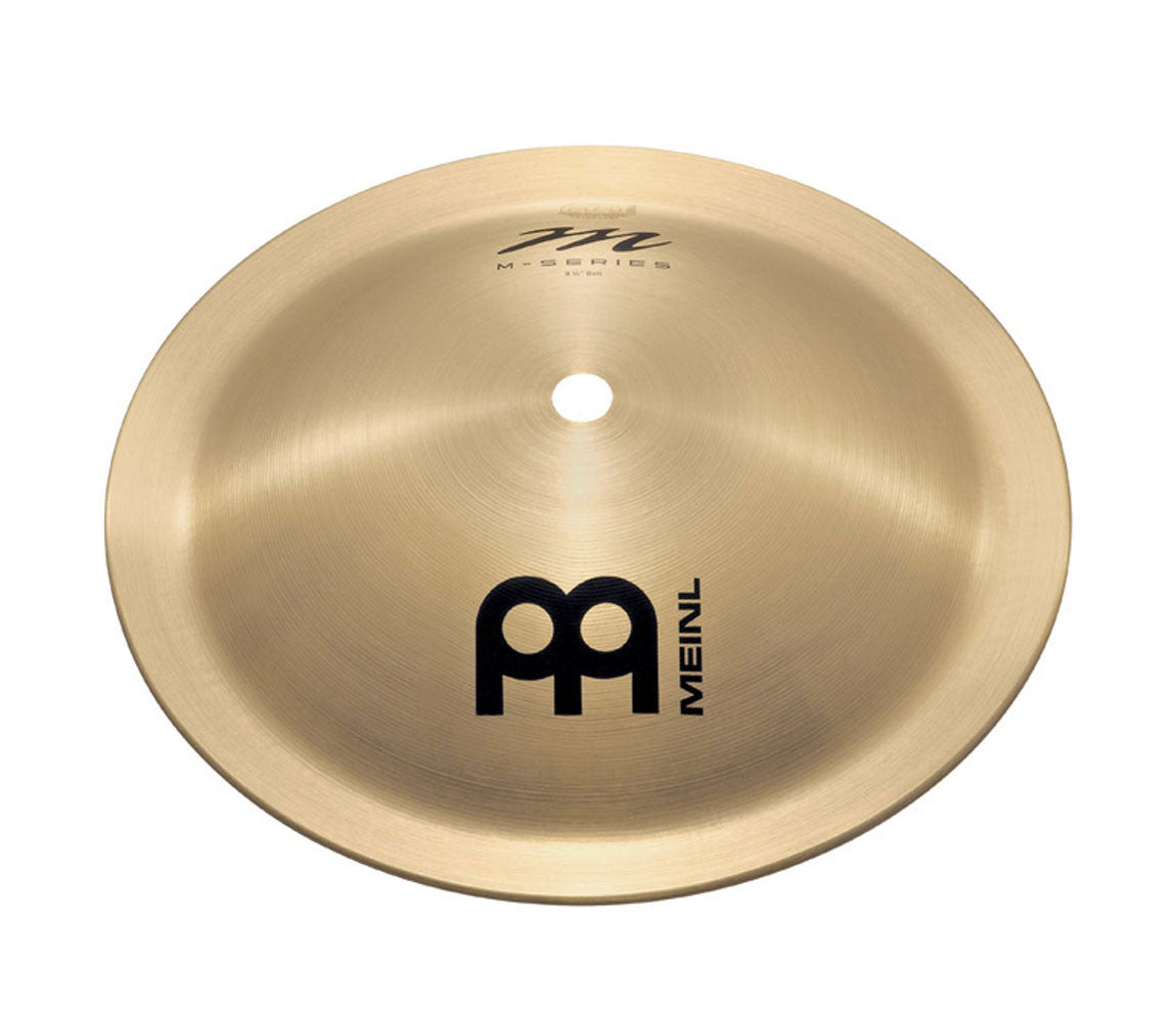 "Meinl M-Series Traditional 8 1/2"" Bell Cymbal"
