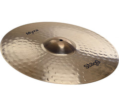 "Stagg 16"" Myra Heavy Rock Crash."
