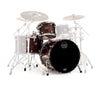 "Mapex, Mapex Saturn, Club Classic, 18"" Shell Pack, Espresso Walnut"