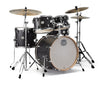 Mapex Storm 5-Piece Fusion Drum Kit With Hardware