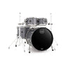 "Mapex, Saturn V, 22"" Shell Pack, Sound Wave, Granite Sparkle"