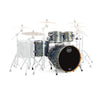 "Mapex, Saturn V, 22"" Shell Pack, Sound Wave, Marine Spiral"
