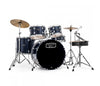 Mapex Tornado Compact Beginner Drum Kit in Royal Blue Finish