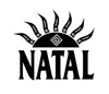 Natal logo, Natal, Drum Shop, Hardware