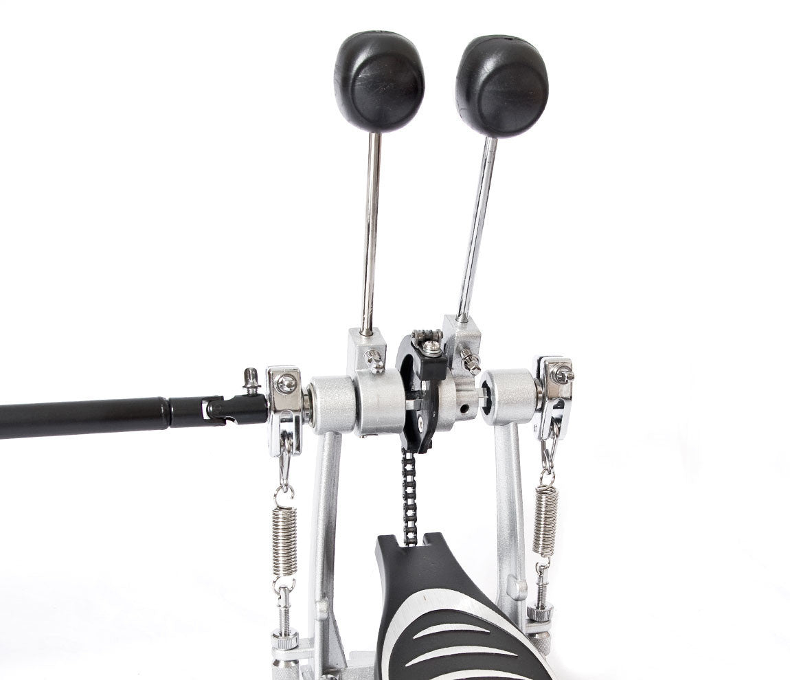 Base Bass Drum Pedal with chain drive