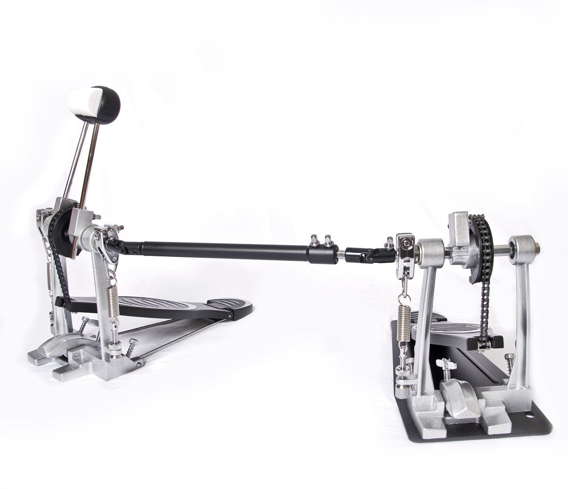 Base Single Pedal with double Chain drive