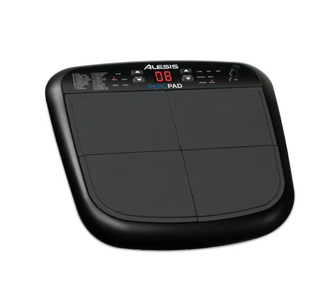 Alesis PercPad percussion instrument