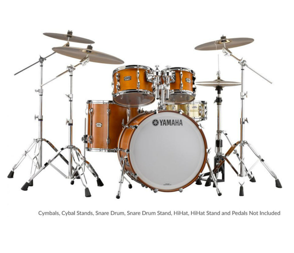 yamaha 9000 recording custom 4 piece jazz shell pack. Black Bedroom Furniture Sets. Home Design Ideas