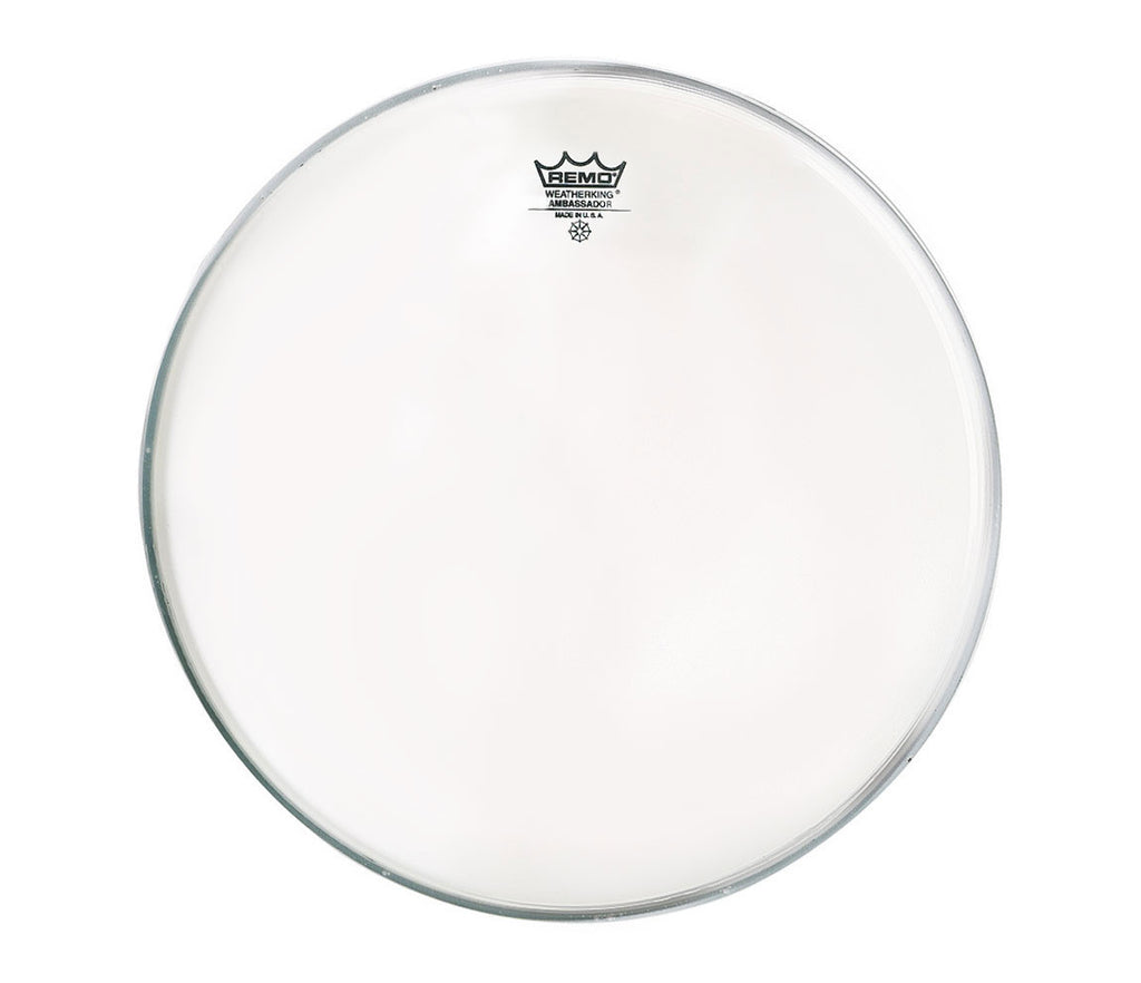 Remo Ambassador bass drum head 16""