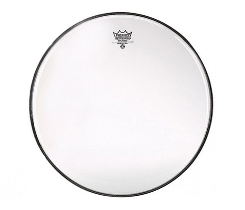 "Remo 6"" Diplomat Clear Tom Head"