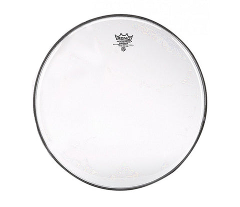 "Remo 10"" Emperor Uncoated Snare Side Head"